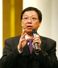 陳利泉先生