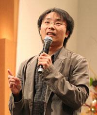呂宇俊先生